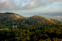 LA21 Early Morning, Malvern Hills